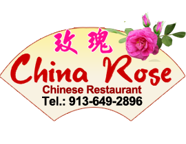 China Rose Chinese Restaurant, Overland Park, KS
